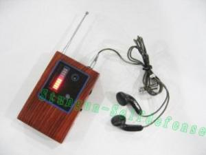 Quality Professional super GSM Bug RF Detector for sale