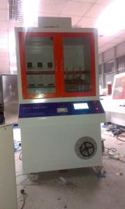 China Electro - Trace High Voltage Low Current Arc Testing Equipment ASTMD495 IEC60587 1984 on sale