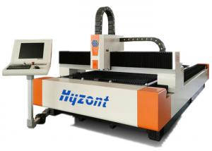 China Raycus 500W Industrial CNC Laser Cutting Machine For Mechanical Equipment on sale
