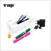 New Design Bottom Coil EVOD Electronic cigarette/E Cig Kit