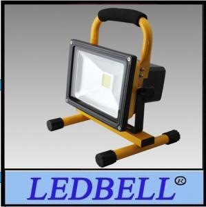China 1800-2200LM 120 Degree  Outdoor Led Flood Lights , 20w Led Work Light on sale
