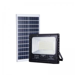 China Aluminum Alloy Rechargeable LED Floodlight High Brightness Easy Maintenance on sale