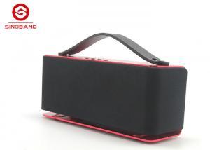 China Waterproof 10 Watt Mini Portable Amplifier Bluetooth Speaker CSR 4.0 on sale
