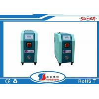 China 130KG 24KW Water Heater Temperature Controller For Mould Heating System on sale