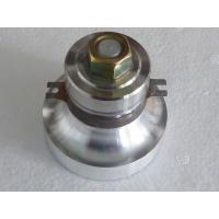 High Efficiency Piezoelectric Ultrasonic Transducer Low Calorific Value