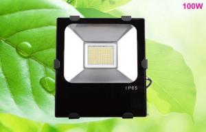 China 50W 4500Lm Outdoor LED Spotlights 5000K Outdoor Flood Lights Waterproof on sale