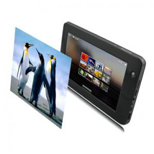 China Multi Touch 7 inch tablet pc with GPS with 3G phone call Android 2.2OS DDR512M WIFI HDMI on sale