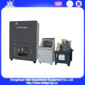 integral labtop battery crush internal short circuit test equipment rh bellexperimentequipment sell everychina com
