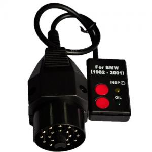 China SI Old BMW OBD2 Airbag Service Interval Reset Oil Service Led Reset Tool on sale