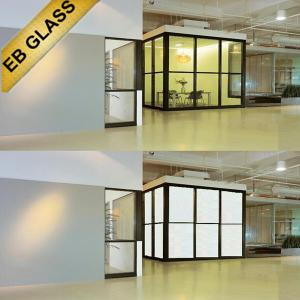 China electric window film, EB GLASS on sale