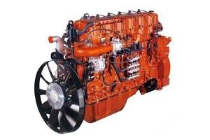 China YC6K gas engine,bus,gas on sale