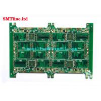 China CNSMT PCB Android Development Board , Multilayer Pcb Board OEM / ODM on sale