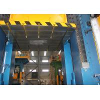 Large 600 Ton Hydraulic Press Machine H Frame With CE Certificate HSP Series