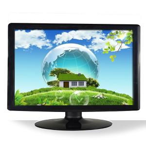 China Digital LCD Panel Professional CCTV Monitor on sale