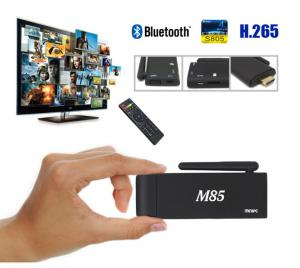 China M85 Amlogic S905X KODI 1G/8G Android 4.4 Mini PC Full HD Media Player Quad Core Android TV Dongle on sale