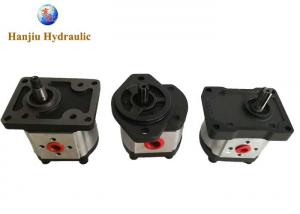 China High Pressure Hydraulic Gear Pump / Rotary Hydraulic Pump For Truck Excavator on sale