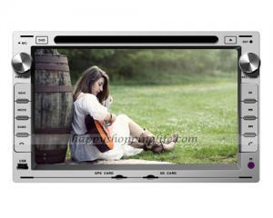 China VW Jetta Android Autoradio DVD GPS Multimedia Digital TV Wifi 3G on sale