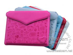 China PU Leather Ipad Carrying Case on sale
