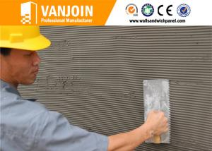 China Vanjoin Group Patented Strong Bonding Ceramic Tile Adhesive Mortar Glue on sale