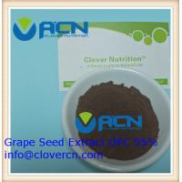 ACNS00199 Grape Seed Extract OPC 95%/Polyphenols 85% | A Clover Nutrition Inc | opc extract