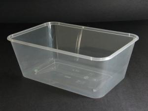 China Stackable Warehoue Plastic Container on sale