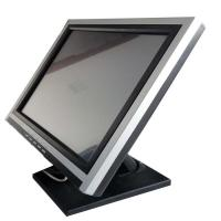 China Desktop touch monitor 15 inch on sale