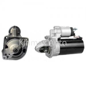 China 9T 2.5KW Engine Starter Motor For Citroen Fiat 51779086 OEM Service on sale
