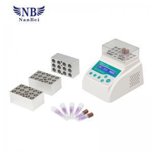 China B80 Laboratory Shaker Biological Indicator Incubator Heating Time ≤6min on sale