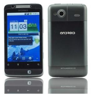 China G510 Mobile phone Android 2.3 TV WiFi GPS 3.5inch resistive touch screen android phone on sale