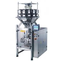 Automatic oatmeal/grain/seeds low cost pouch packing machine