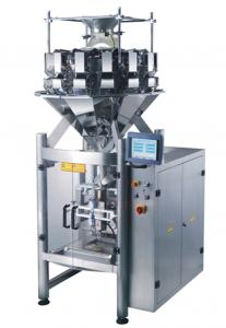 China Automatic oatmeal/grain/seeds low cost pouch packing machine on sale