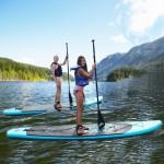 CE Certificated Inflatable Paddle Board Sup , Customized Blow Up Surfboard