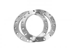 China 1/2 Inch  Stainless Steel Pipe Flange 400LB Nominal Pipe Size Spring adjustable on sale