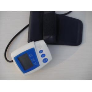 China Automatic measurement diastolic blood pressure, Arm Portable Blood Pressure Monitors on sale