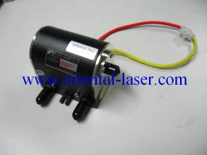 China 50W DPSS Laser Head on sale