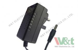China 9V 2A Japanese / European AC AC Wall Power Source Power Adapter For Set Top Box supplier
