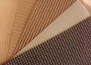 China PTFE Coated Open Mesh Conveyor Belts on sale