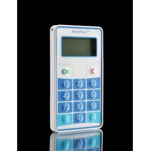 China Highly recommend Special offer Interactive voting system 217, Voting device on sale