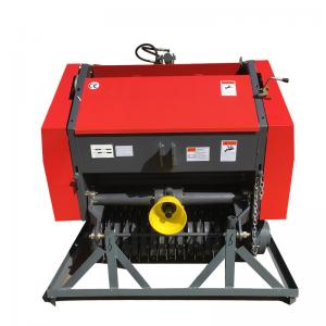 China Small farm hay equipment avt pine straw baler knotter parts of hay baler manufacturer on sale