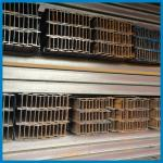 H Beam Hot Rolled ASTM S235JR MS Structural H Steel Beams for construction, colomn, beam, high strength, less cost