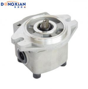 China Excavator hydraulic gear pump for Hyundai Volvo JCB Komatsu Hitachi Doosan Daewoo Caterpillar on sale