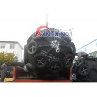 NANHAI AIRBAG Marine yokohama boat fenders / pneumatic rubber fender