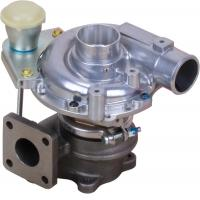 China Jiamparts RHF5 8972402101 Turbo Turbo Charger For ISUZU 4ja1 Diesel Engine Turbocharger on sale