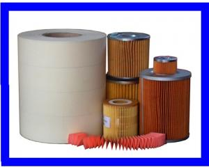 China Heavy-duty air filter paper on sale