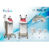 Zeltiq coolsculpting machine triple cooling system Cryolipolysis Slimming Machine FMC-I Fat Freezing Machine