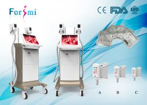 China Factory provide Cryo sauna 100% purity antifreezing membrane for champagne body slimming machine on sale