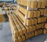 XCMG GR200 Grader blades,GR215 Motor Grader Blades GR215 GR200 GR180 GR165, 380900902 381600477,Wear steel