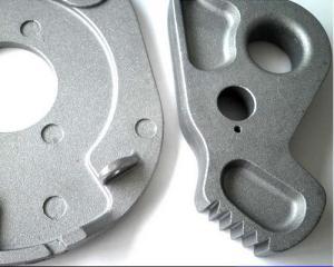 China OEM の砂型で作る精密投げる部品の強さの鉄の投げる部品 on sale