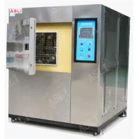 Climatic Thermal Shock Environmental Test Chamber High Efficiently Single Door
