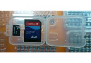 China Compact Flash Memory Cards for SANDISK Micro SD on sale